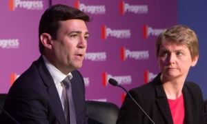 Labour Progress Annual Conference, London, Britain - 16 May 2015